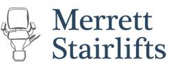 Merrett Stairlifts Logo